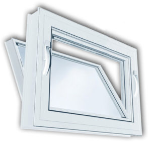 Hopper Windows Hopper Windows are an excellent choice for replacing your old basement windows