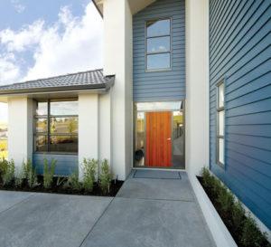 James Hardie Siding makes homes beautiful