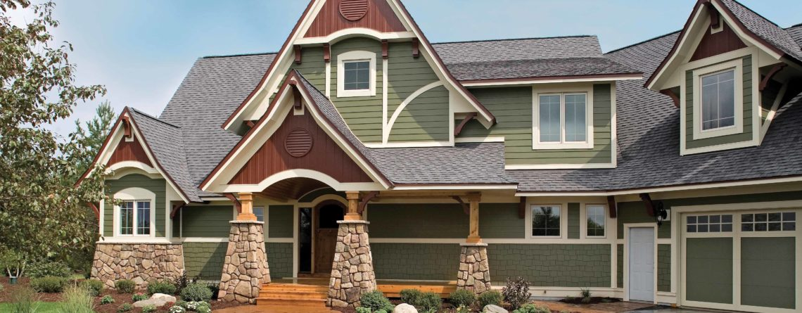 Why James Hardie Siding?