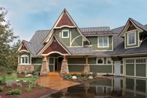 Make your home beautiful with James Hardie Siding