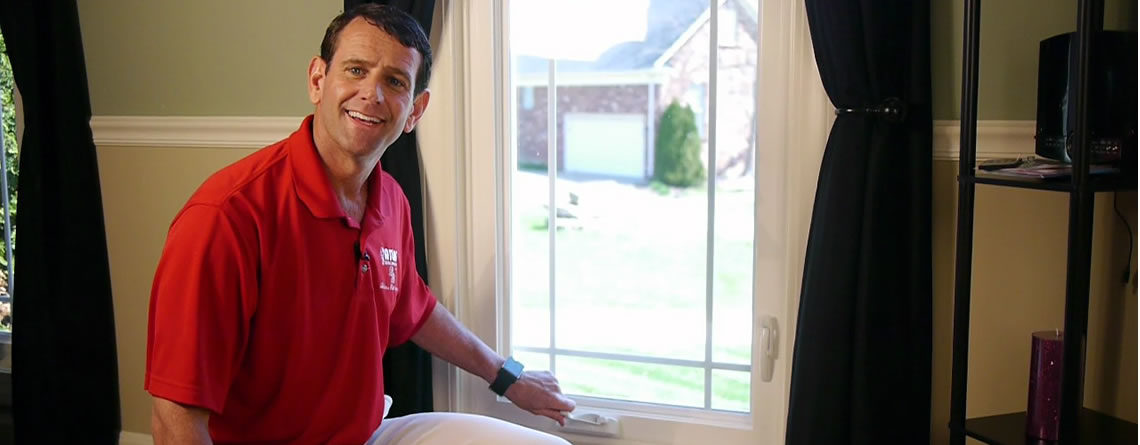 Looking for replacement windows?