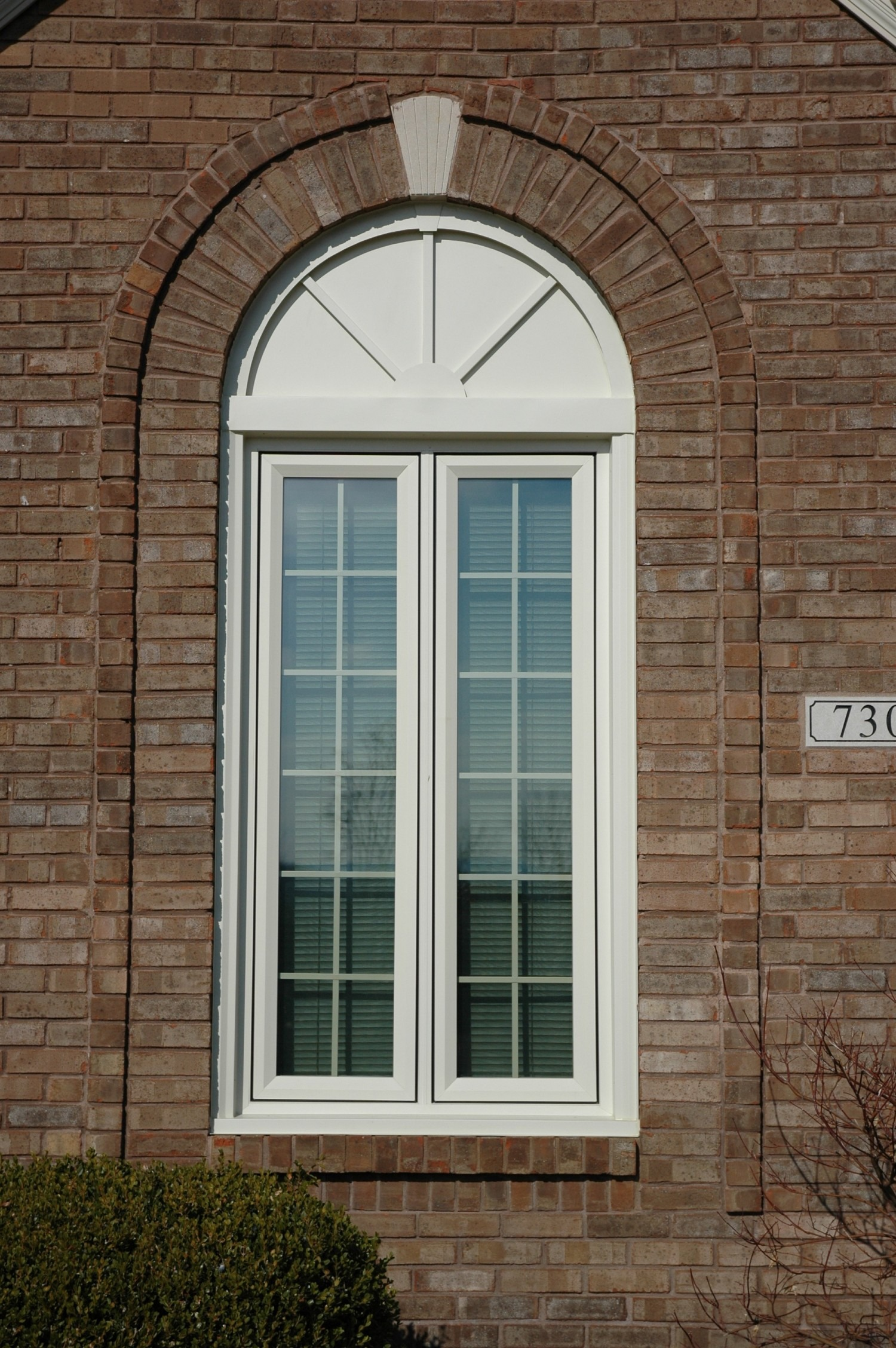 Single Casement Window : Casement windows