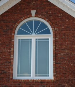 Double-pane and triple-pane vinyl and glass windows