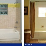 Bathroom Remodels & Transformations