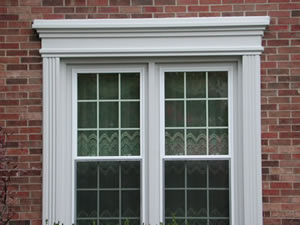 Double Hung windows by Atlas